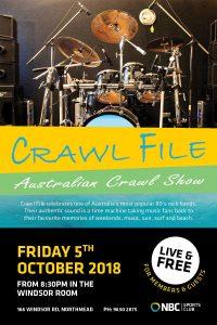 Craw File – October 2018