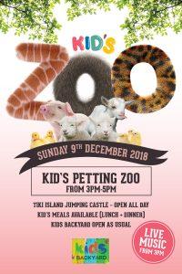 Kids Zoo Christmas 2019