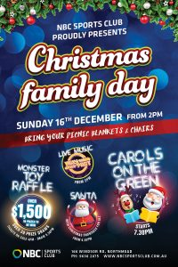 Christmas Family Day